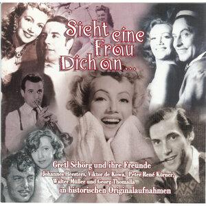 Sentimentale Reise ins Land der Schlager (1937-1957) 歌手頭像