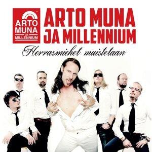 Arto Muna & Millennium