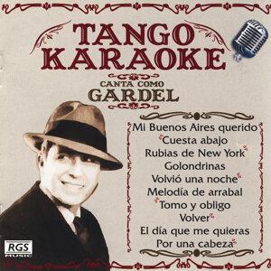 Norberto Vogel 歌手頭像