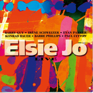 Elsie Jo 歌手頭像