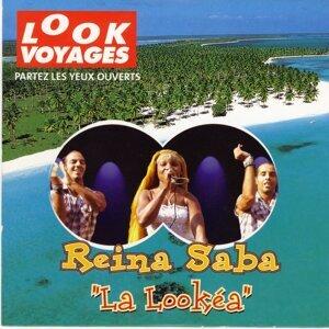 Reina Saba 歌手頭像
