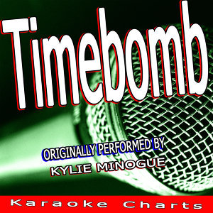 We're On a Timebomb 歌手頭像
