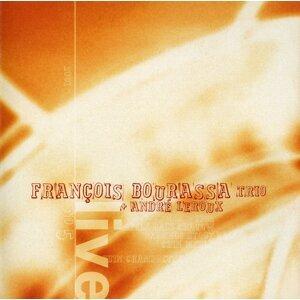 François Bourassa Trio 歌手頭像