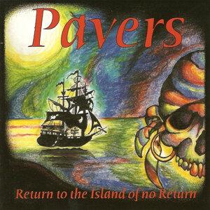 Pavers 歌手頭像