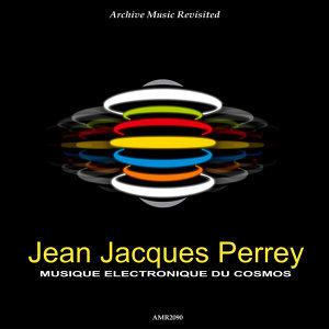 Jean-Jacques Perrey 歌手頭像