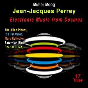 Jean-Jacques Perrey