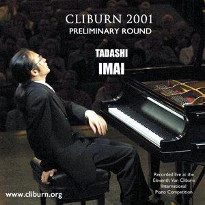 Tadashi Imai 歌手頭像