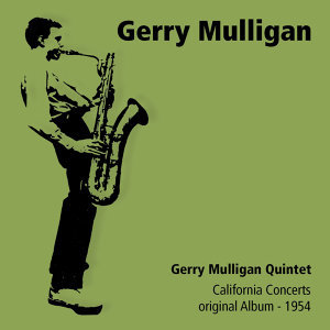 Gerry Mulligan Quarter & Sextet