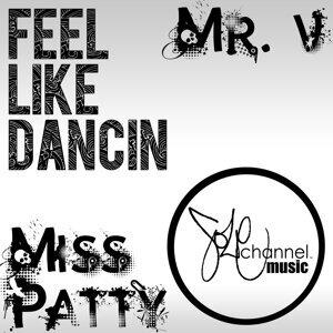 Mr. V & Miss Patty 歌手頭像