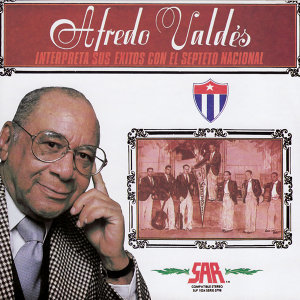 Alfredo Valdés 歌手頭像