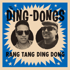 The Ding-Dongs 歌手頭像