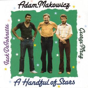 Adam Makowitz 歌手頭像