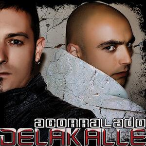 Delakalle 歌手頭像