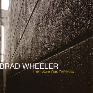 Brad Wheeler 歌手頭像