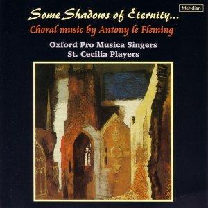 Oxford Pro Musica Singers 歌手頭像