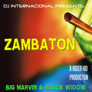 DJ Internacional & Roger Hid present: Big Marvin and Black Widow 歌手頭像