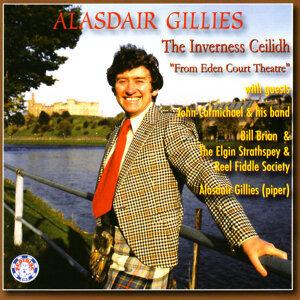 Alasdair Gillies 歌手頭像
