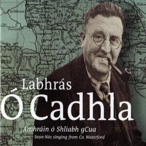 Labhrás Ó Cadhla