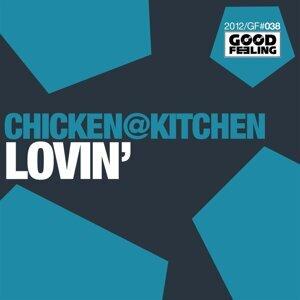 Chicken@Kitchen 歌手頭像