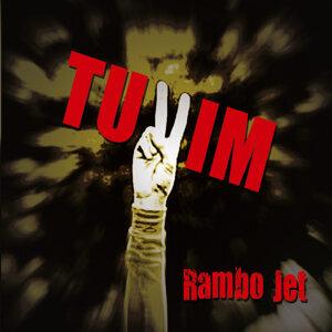 Rambo Jet 歌手頭像