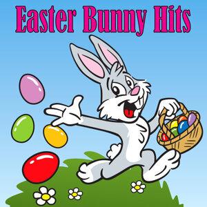 Funny Bunny Easter Gang