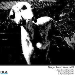 Diego Ro-k 歌手頭像
