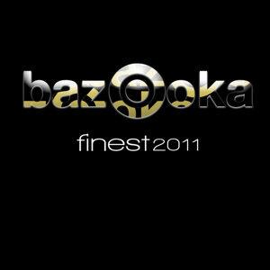 Bazooka Finest 2011 歌手頭像