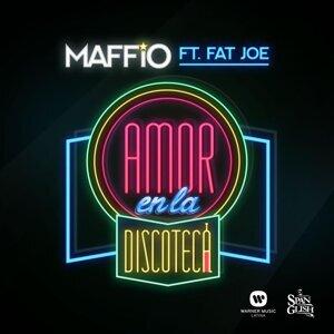 Maffio 歌手頭像