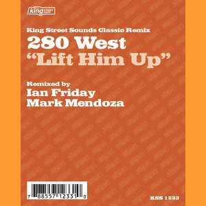 280 West 歌手頭像
