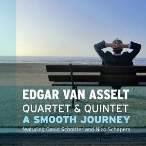 Edgar Van Asselt Quartet & Quintet 歌手頭像