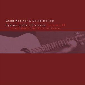 Chad Woolner & David Brallier 歌手頭像