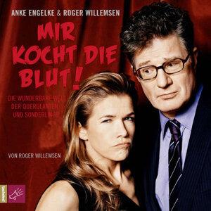Anke Engelke & Roger Willemsen 歌手頭像