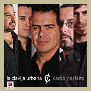 La Clavija Urbana 歌手頭像