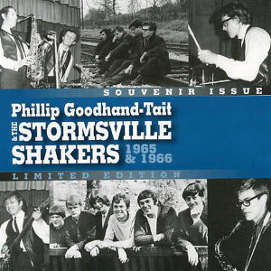 Phillip Goodhand -Tait & the Stormsville Shakers 歌手頭像
