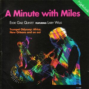 Eddie Gale Quintet 歌手頭像