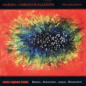 Marzia Ragazzoni 歌手頭像