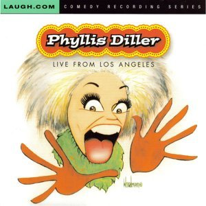 Phyllis Diller 歌手頭像