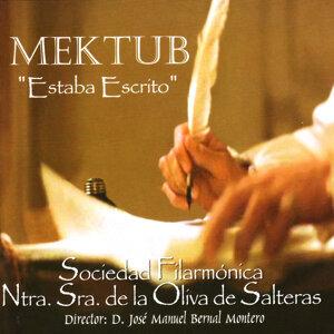 Sociedad Filarmónica Ntra. Sra. de la Oliva de Salteras