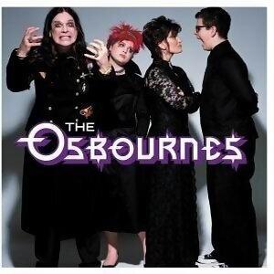 The Osbourne Family Album 歌手頭像