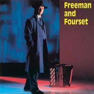 Freeman and Fourset 歌手頭像