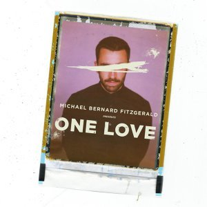 Michael Bernard Fitzgerald 歌手頭像