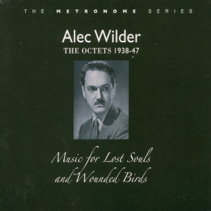 Alec Wilder 歌手頭像