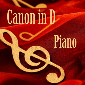 Canon in D Piano 歌手頭像
