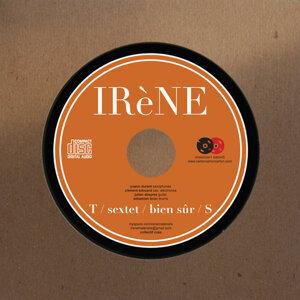 IRèNE 歌手頭像