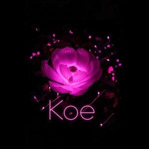 KOe 歌手頭像
