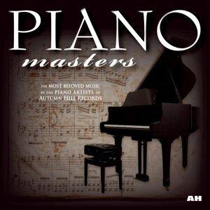 Pop Piano Masters