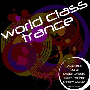 World Class Trance 歌手頭像