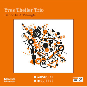 Yves Theiler Trio 歌手頭像