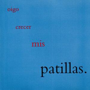 Blue Patillas 歌手頭像