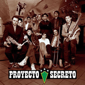 Proyecto Secreto